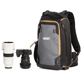 MindShift Gear PhotoCross 13 Backpack Orange ember Thumbnail Image 3