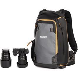 MindShift Gear PhotoCross 13 Backpack Orange ember Thumbnail Image 4