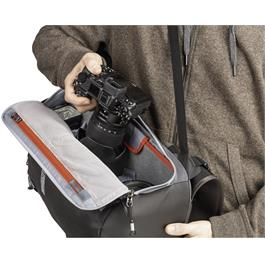 MindShift Gear PhotoCross 13 Backpack Orange ember Thumbnail Image 8