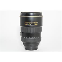 Used Nikon DX 17-55mm f/2.8G IF ED Lens  thumbnail