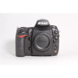 Used Nikon D700 body   thumbnail