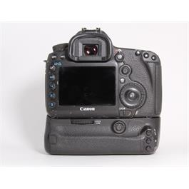 Used Canon 5d III Body + Battery Grip thumbnail