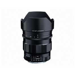 Voigtlander 21mm f1.4 Nokton Aspherical E-Mount Lens thumbnail