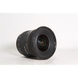 Used Sony 11-18mm f/4.5-5.6  Thumbnail Image 1