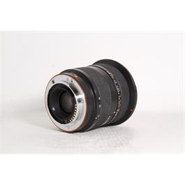 Used Sony 11-18mm f/4.5-5.6  Thumbnail Image 2