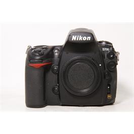 Used Nikon D700 Body Thumbnail Image 0