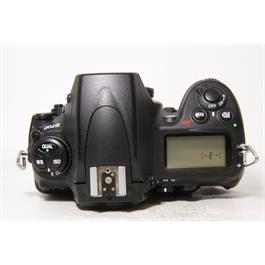 Used Nikon D700 Body Thumbnail Image 4