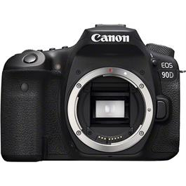 Canon EOS 90D Digital SLR Body thumbnail