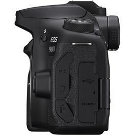 Canon EOS 90D Digital SLR Body Thumbnail Image 3
