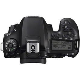 Canon EOS 90D Digital SLR Body Thumbnail Image 4