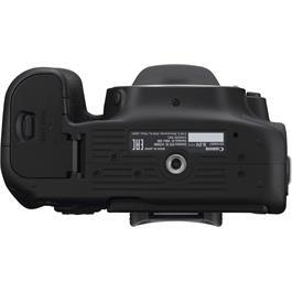 Canon EOS 90D Digital SLR Body Thumbnail Image 5