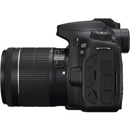 Canon EOS 90D DSLR Camera With 18-55mm IS STM Zoom Lens Kit Thumbnail Image 3