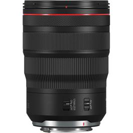 Canon RF 24-70mm f/2.8 L IS USM Lens Thumbnail Image 1