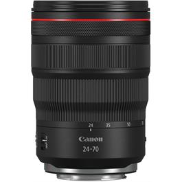 Canon RF 24-70mm f/2.8 L IS USM Lens Thumbnail Image 2