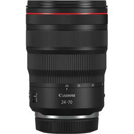 Canon RF 24-70mm f/2.8 L IS USM Lens Thumbnail Image 3