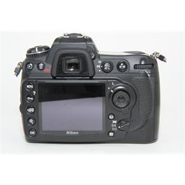 Used Nikon D300s Body  Thumbnail Image 1