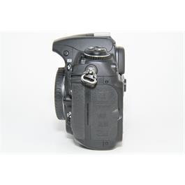 Used Nikon D300s Body  Thumbnail Image 3