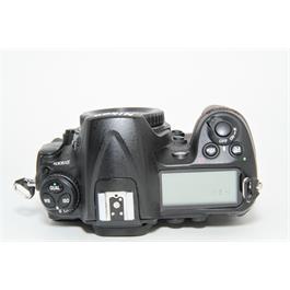 Used Nikon D300s Body  Thumbnail Image 4