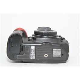Used Nikon D300s Body  Thumbnail Image 5