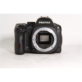 Used Pentax K-30 with 18-55mm F/3.5-5.6 lens  a Thumbnail Image 0