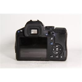 Used Pentax K-30 with 18-55mm F/3.5-5.6 lens  a Thumbnail Image 2