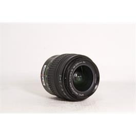 Used Pentax K-30 with 18-55mm F/3.5-5.6 lens  a Thumbnail Image 6