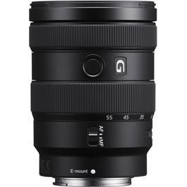 Sony E 16-55mm f/2.8 G Zoom Lens Thumbnail Image 1