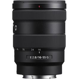 Sony E 16-55mm f/2.8 G Zoom Lens Thumbnail Image 2