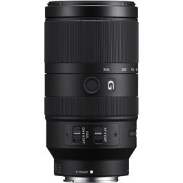 Sony E 70-350mm F4.5-6.3 G OSS Telephoto Zoom Lens Thumbnail Image 1