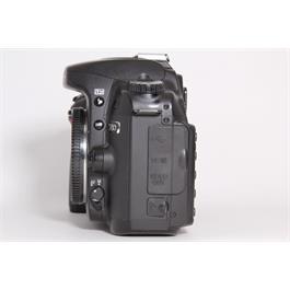 Used Nikon D80 Body Thumbnail Image 3