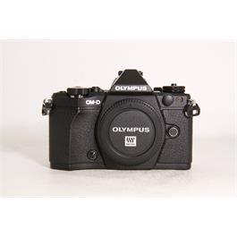 Used Olympus E-M5 Mark II  thumbnail
