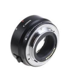 Canon Mount Adapter EF-EOS M, non-tripod thumbnail