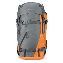 Lowepro Powder BP 500 AW Grey/Orange - Ex Demo thumbnail