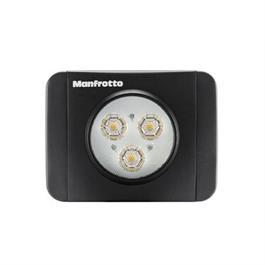 Manfrotto MLUMIEPL-BK Lumimuse 3 LED Light - Ex Demo thumbnail