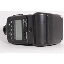 Used Nikon SB-26 Speedlight Flash Well Used Thumbnail Image 1