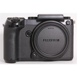 Used Fujifilm GFX 50S Body thumbnail