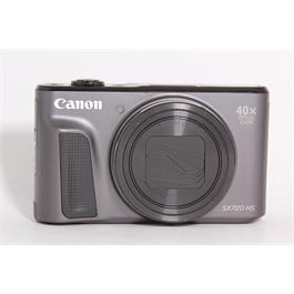 Used Canon SX720 HS thumbnail