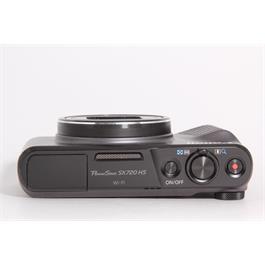 Used Canon SX720 HS Thumbnail Image 4