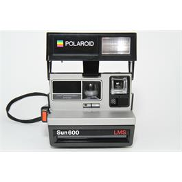 Impossible Used Poloroid 600 LMS Land Camera  thumbnail