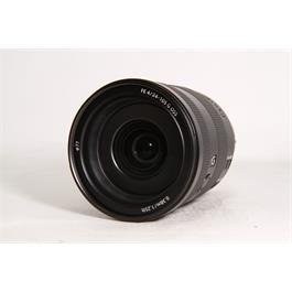 Used Sony 24-105mm F/4 G OSS FE  thumbnail