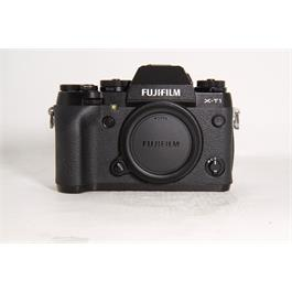 Used Fujifilm X-T1 body only thumbnail