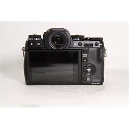 Used Fujifilm X-T1 body only Thumbnail Image 2