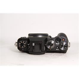 Used Fujifilm X-T1 body only Thumbnail Image 4