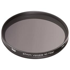 Syrp Variable ND Filter Small 67mm thumbnail