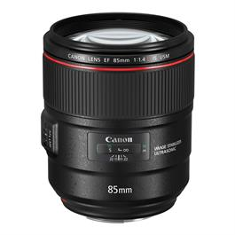 Canon EF 85mm f/1.4L IS USM - ex-demo thumbnail