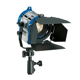ARRI Junior 300 Plus Spotlight (13A Plug Fitted) - Refurbished thumbnail
