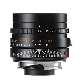 Leica SUMMILUX-M 35mm f/1.4 ASPH OB thumbnail