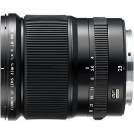 Fujifilm GF 23mm f/4 R LM WR - Open Box Thumbnail Image 1