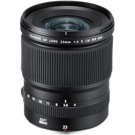 Fujifilm GF 23mm f/4 R LM WR - Open Box Thumbnail Image 2