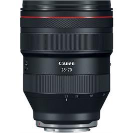 Canon RF 28-70mm lens f/2 L USM - Open Box thumbnail